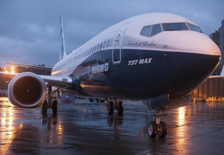 Boeing union to vote on whether to authorize strike By Reuters