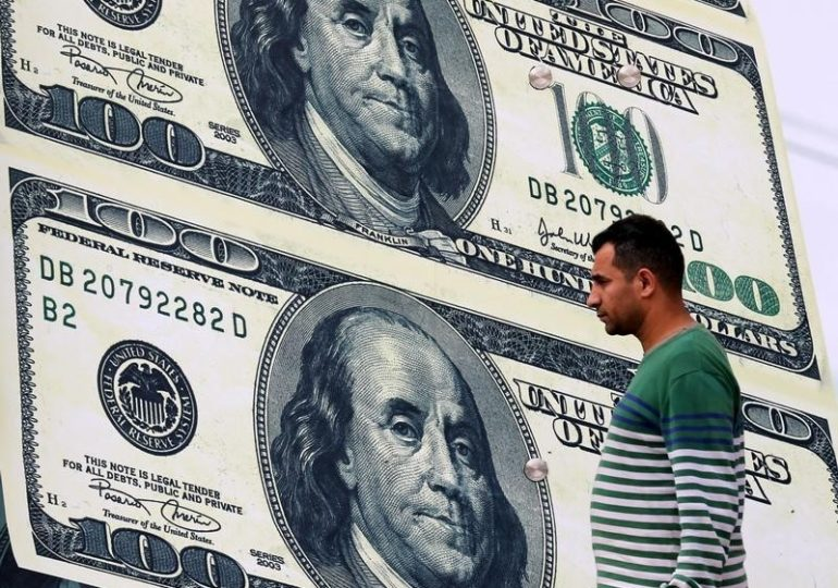 Dollar Bounces Off Lows; Fed Remains Accommodative By Investing.com