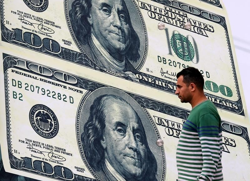 Dollar Bounces Off Lows; Fed Remains Accommodative