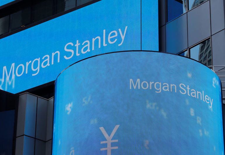 Morgan Stanley dumped $5 billion in Archegos stock night before fire sale: CNBC By Reuters
