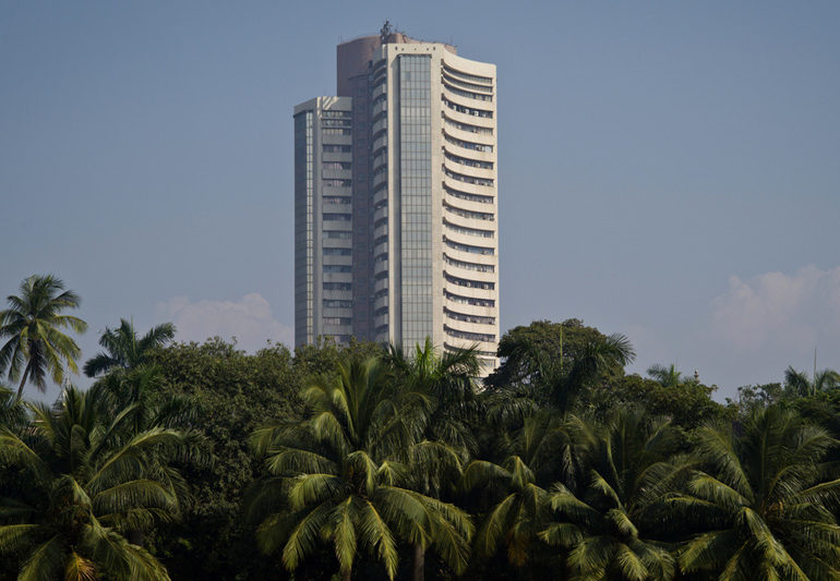 India stocks higher at close of trade; Nifty 50 up 0.31% By Investing.com