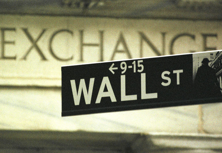 Quarter-end rebalancing could present headwinds for Wall Street By Reuters