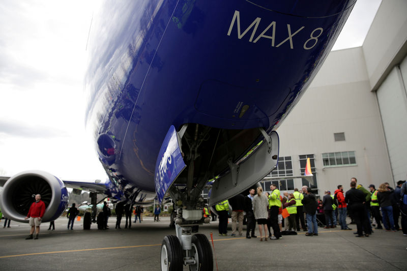 U.S. requires inspections for wire failure on Boeing 737 Classic planes By Reuters