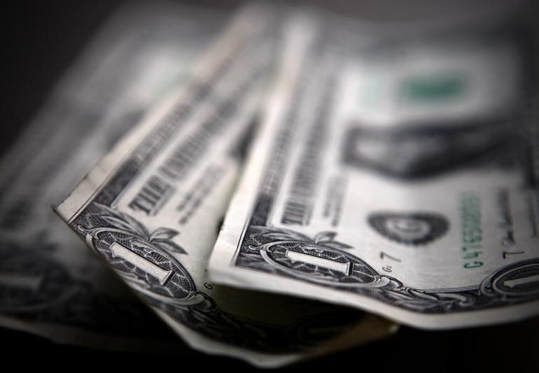 Dollar Down, but Near Year High as Investors Await Fed's Next Taper Move By Investing.com