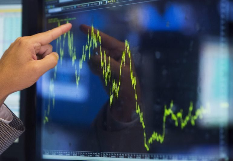Trading platform CMC Markets doubles full-year profit By Reuters