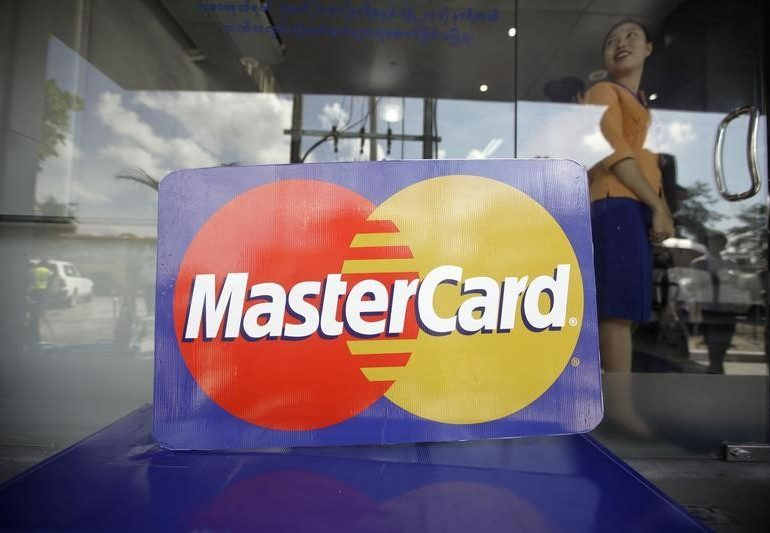 Mastercard removes its brand from Copa America