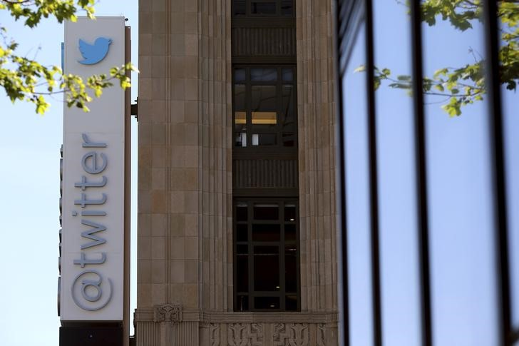 Nigeria says it suspends Twitter days after president's post removed By Reuters
