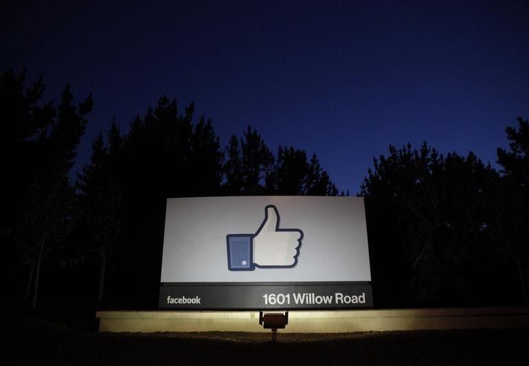 Facebook's Marketplace in EU, UK antitrust crosshairs By Reuters