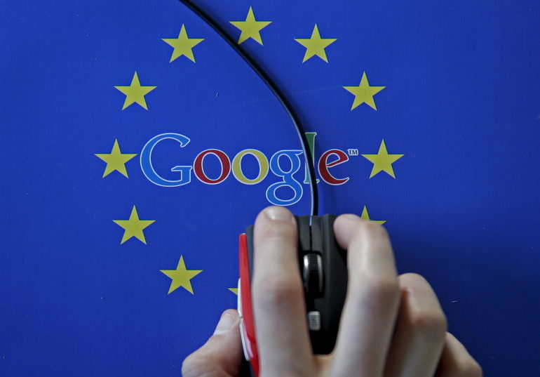 Google says rival search engines can appear on Android devices in Europe for free By Reuters