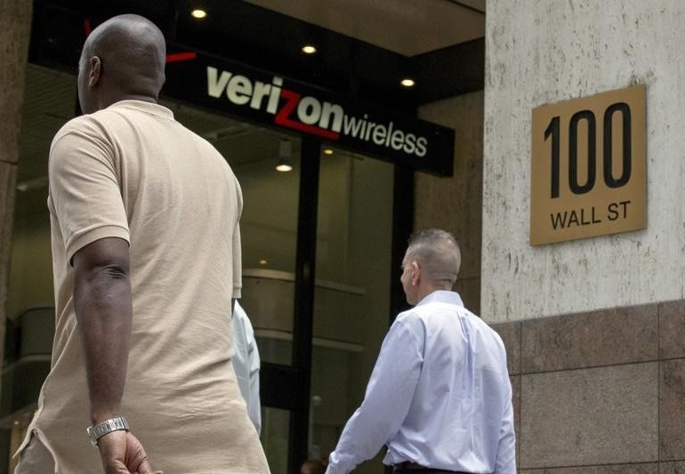Verizon turns on commercial private 5G in U.S. By Reuters