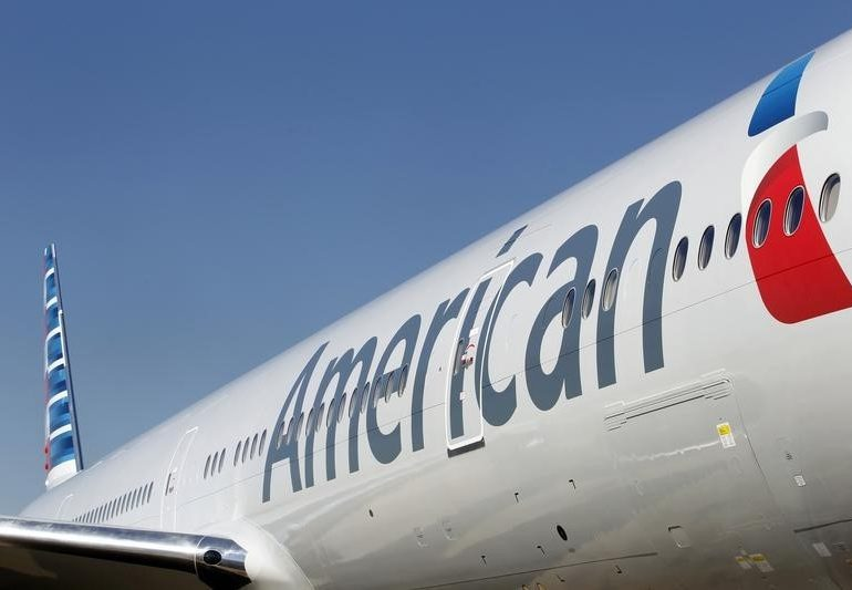 American Airlines to invest in electric aircraft maker Vertical Aerospace By Reuters