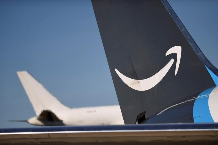 Amazon raises minimum pay in Germany to 12 euros per hour By Reuters