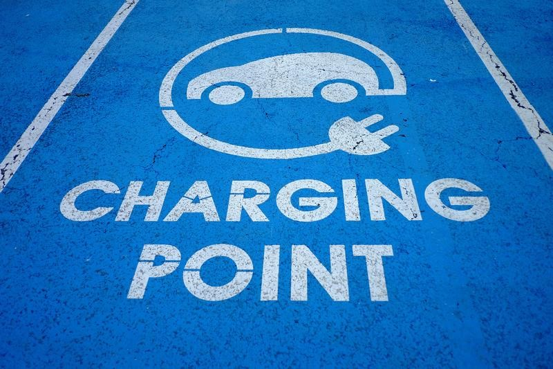 ChargePoint Gains On Strong Revenue Outlook Despite Quarterly Miss