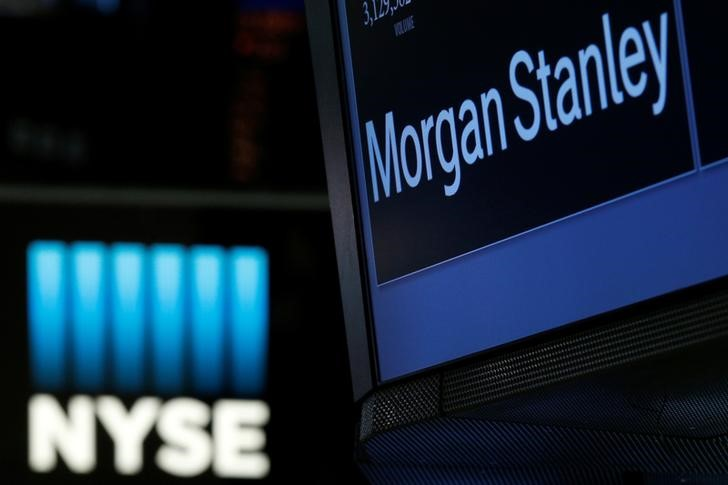 Morgan Stanley hires ex BofA banker Rizzo to drive European client push