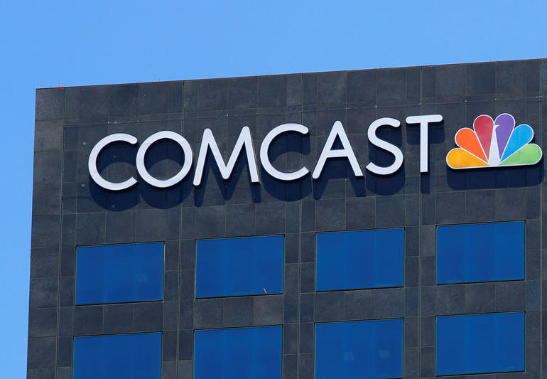 Mogul Diller says ViacomCBS, Comcast don't need deals to succeed By Reuters