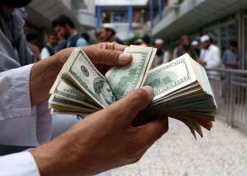 Dollar Edges Higher; U.S. Inflation Data Looms Large