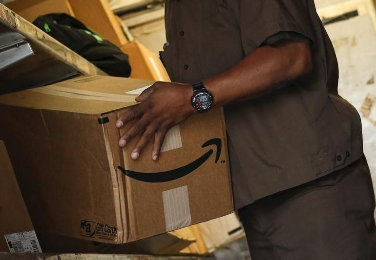 Amazon Ring's neighborhood watch app is making police requests public By Reuters