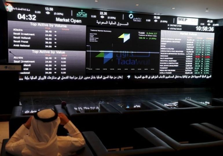 Saudi Arabia stocks lower at close of trade; Tadawul All Share down 0.12% By Investing.com