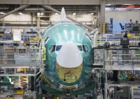 Boeing lifts price tag for Air Force One contract -USAF official By Reuters