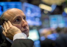 S&P closes nominally lower as investors wait for a catalyst By Reuters