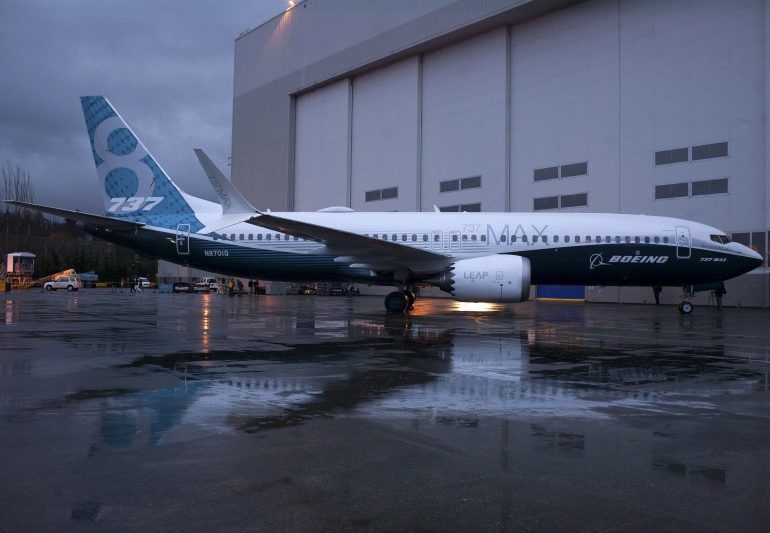 Exclusive-Boeing offers new 777X freighter as Qatar eyes order, airline says By Reuters