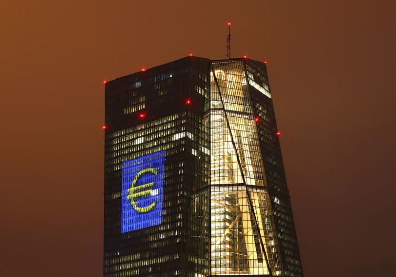 European stock traders place their blockbuster bets in the dark By Reuters