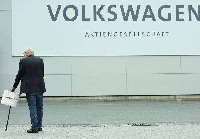 Volkswagen, Ford to exit auto finance business in India
