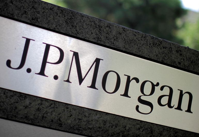 JPMorgan freezes donations to Republicans who contested 2020 election By Reuters