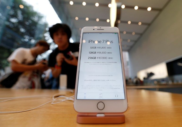 Apple adds privacy protections for users, enables storage of IDs on iPhones By Reuters