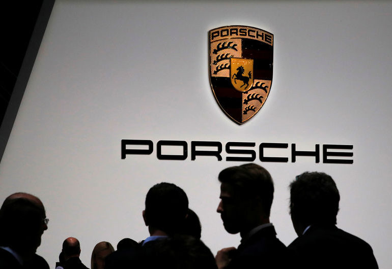 Tesla to launch high-end Model S 'Plaid' to fend off Mercedes, Porsche By Reuters