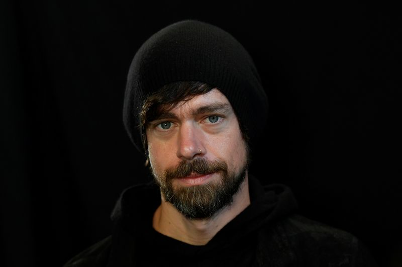 Jack Dorsey says Square Inc considers making hardware wallet for bitcoin