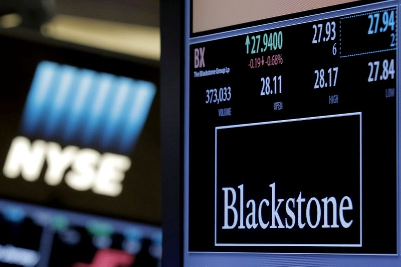 Blackstone and group of private equity firms near deal to buy Medline