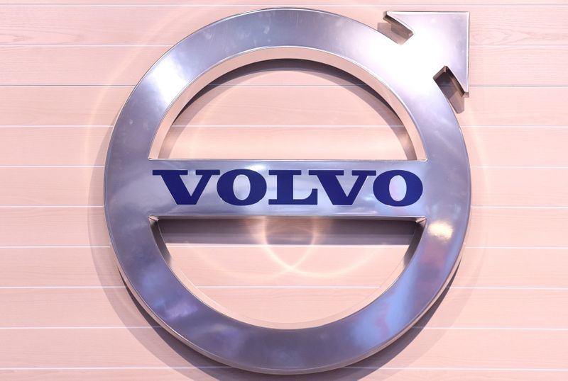 Strike resumes at Volvo's Virginia operations after UAW rejects labor deal
