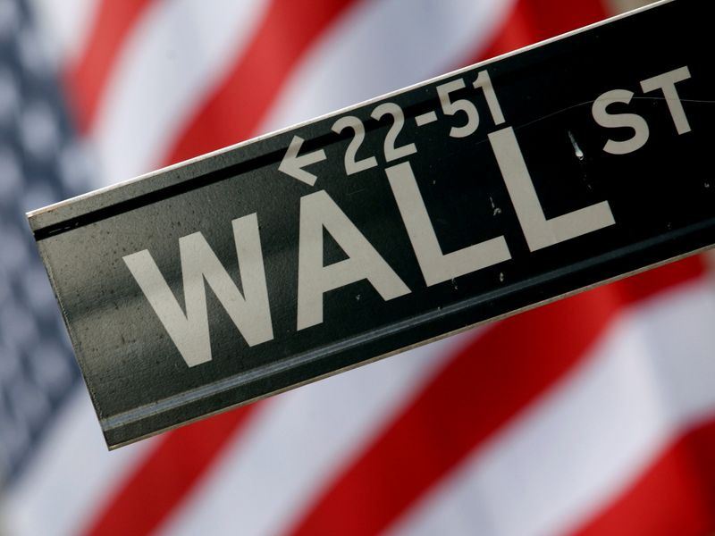 Wall Street closes little changed as 'meme stocks' extend rally