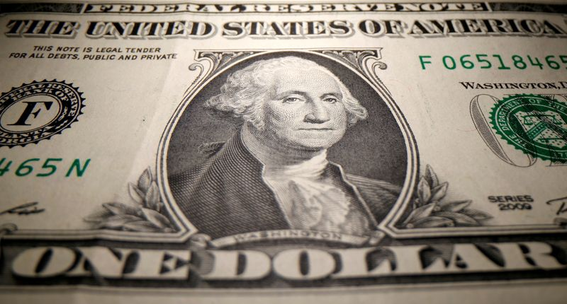 Dollar clings to recent bounce ahead of inflation, ECB