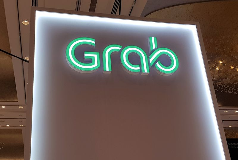 Southeast Asia's Grab says to complete $40 billion SPAC merger in Q4