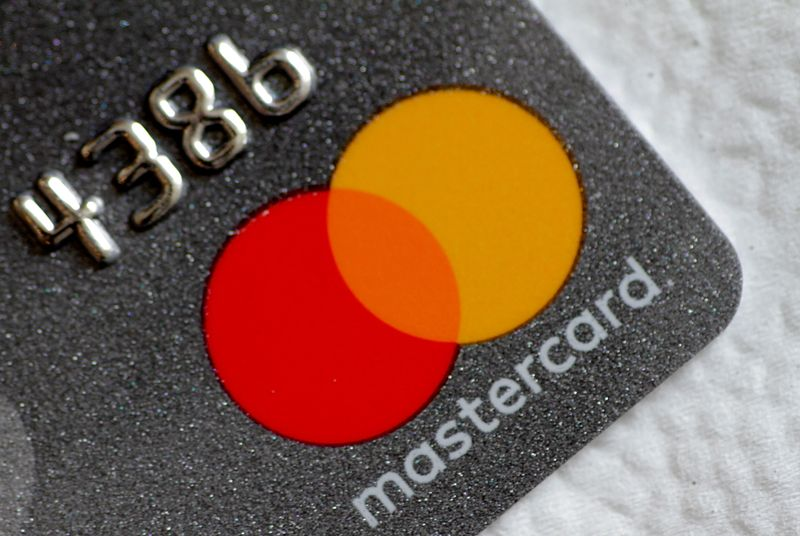 Mastercard removes its brand from Copa America - reports