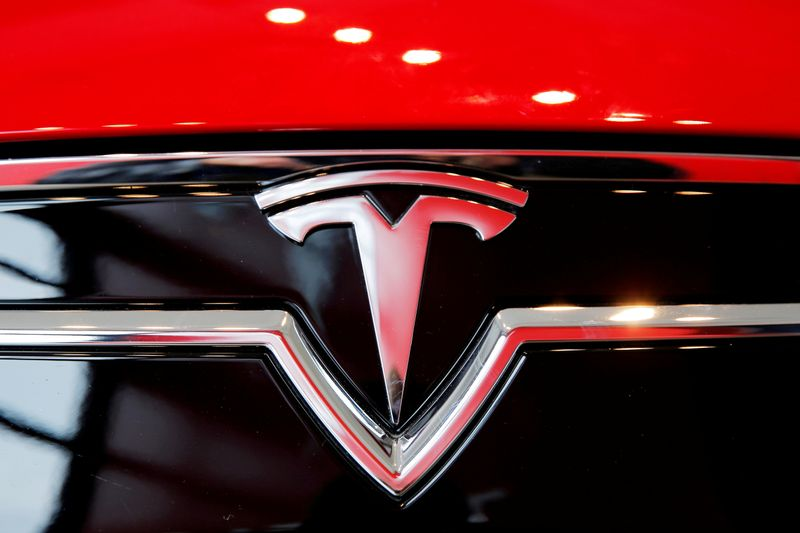 Tesla to launch high-end Model S 'Plaid' to fend off Mercedes, Porsche