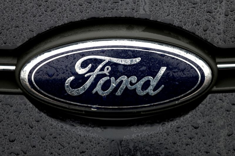 Volkswagen, Ford to exit auto finance business in India - sources