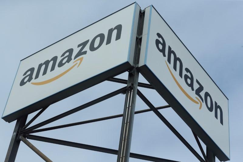 Amazon raises minimum pay in Germany to 12 euros per hour