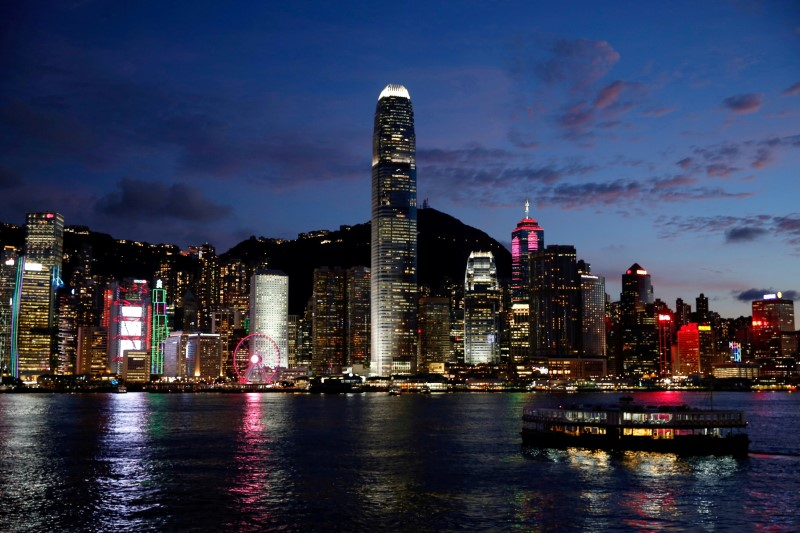 HK bankers and lawyers win right to apply for access to corporate registry