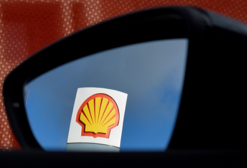 Exclusive-Shell considering possible sale of U.S. Permian assets