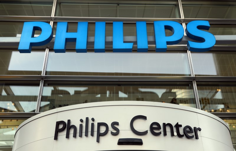 Philips recalls some 3-4 million