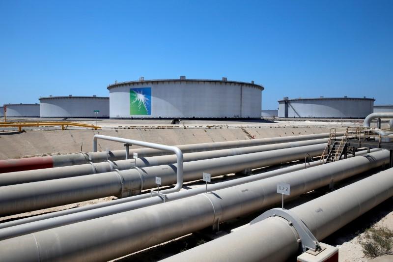 EIG-led consortium closes $12.4 billion Aramco pipelines deal