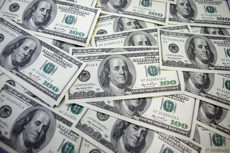 Dollar Edges Higher Ahead of Federal Reserve Statement By Investing.com