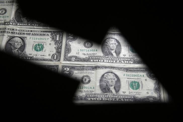 Dollar Edges Off One-Month High; Traders Digest Fed Statement By Investing.com