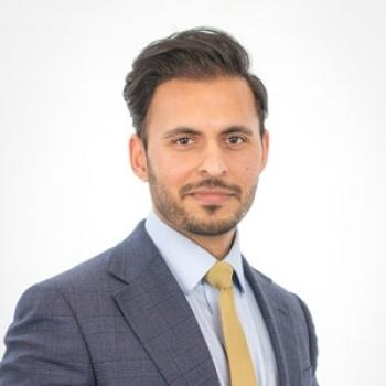 Naeem Aslam