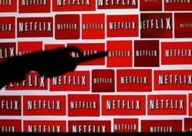 Netflix current-quarter forecast misses estimates, shares fall By Reuters