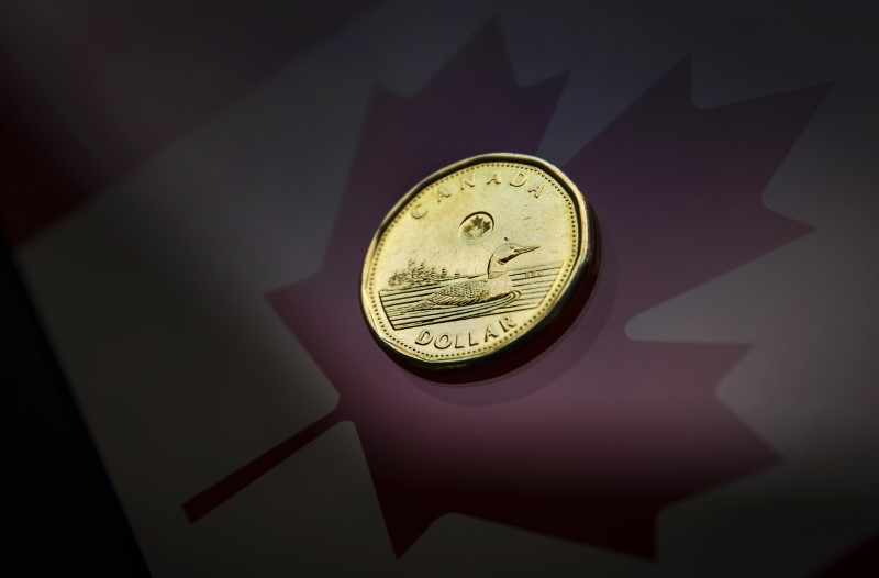 USDCAD Falls to Lowest Level in 3 Months Following Inflation Data By Investing.com